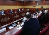 آکادمی ملی المپیک باید به یک مرجع علمی و تخصصی ورزش کشور تبدیل شود