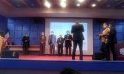 کسب مقام اول شرکت پالایش نفت تهران در پانزدهمین جشنواره ملی انتشارات روابط عمومی