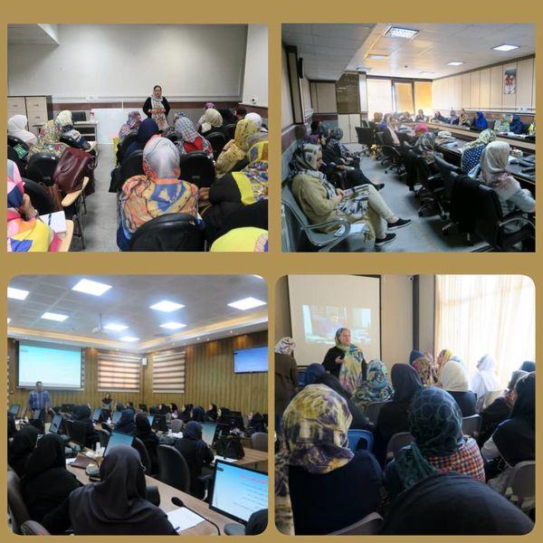 پیشگیری از آسیب های اجتماعی با برگزاری کلاس و کارگاه آموزشی رایگان