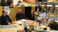 یازدهمین دیدار مردمی شهردار منطقه شش با شهروندان