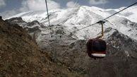 اجرای پایانه گردشگری با مدهای جدید حمل و نقلی برای کاهش ترافیک شمال تهران