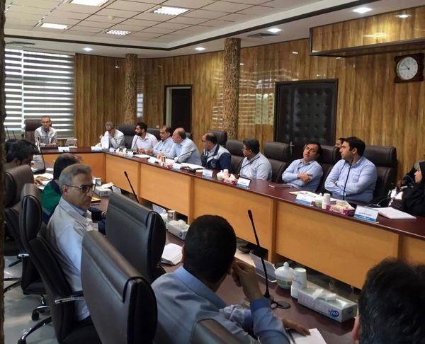 ارزیابی داخلی فرایندهای سازمانی شرکت پتروشیمی خوزستان طی دو روز انجام پذیرفت.