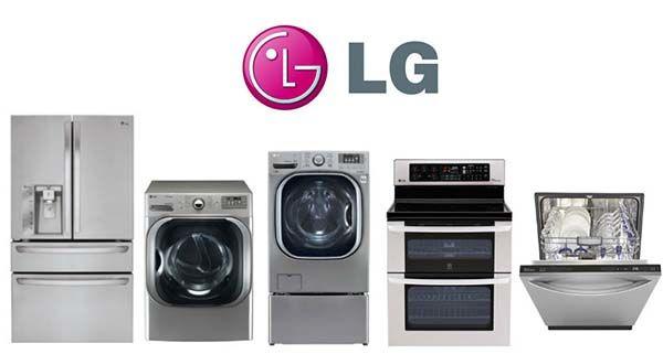 ماشین لباسشویی ال جی بازهم در لیست بهترین های جهان قرار گرفت