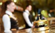 کاهش 10 درصدی ضریب اشغال هتلها در سال 97