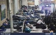 لزوم توجه مسئولان به مددجویان مراکز کاهش آسیب و سرپناه شبانه معتادان