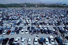 آغازبهکار مراکز همگانی خرید و فروش  خودرو