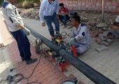 تولید دستگاه افزایش توان عضلات کششی با حمایت صندوق نوآوری