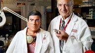 چوپانی که نخستین قلب مصنوعی جهان را اختراع کرد! +عکس