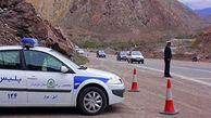 اقدام جالب پلیس مشهد برای جلوگیری از تخلف +عکس