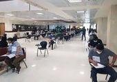 قدردانی فرمانده قرارگاه عملیاتی مدیریت بیماری کرونا تهران از بانک رفاه کارگران