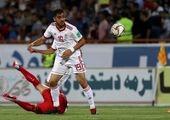 اعلام تیم داوری دیدار دوستانه تیم ملی ایران و سوریه