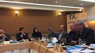 صفا صبوری دیلمی رئیس کمیسیون فنی و عمرانی مجمع شهرداران کلانشهرهای کشور شد
