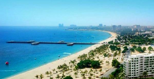 «روز کیش» مهرتاییدی بر توانمندی های این جزیره در عرصه گردشگری