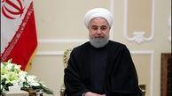 روحانی آغاز سال ۲۰۱۹ میلادی را به سران کشورهای جهان تبریک گفت