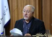تقدیر عضو شورای شهر تهران از قهرمان پارالمپیک