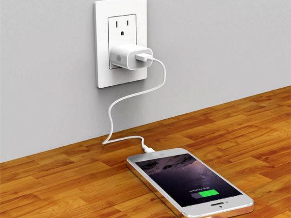 چگونه گوشی را شارژ کنیم تا عمر باتری افزایش یابد؟